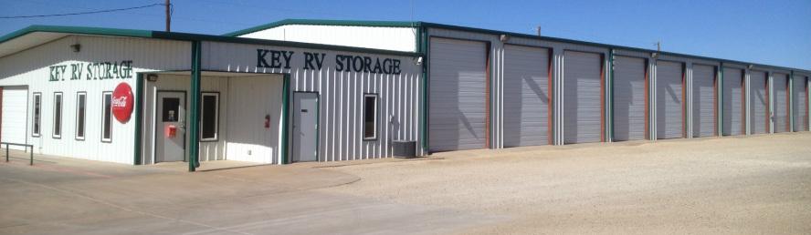 Key RV Storage   Lubbock, Texas